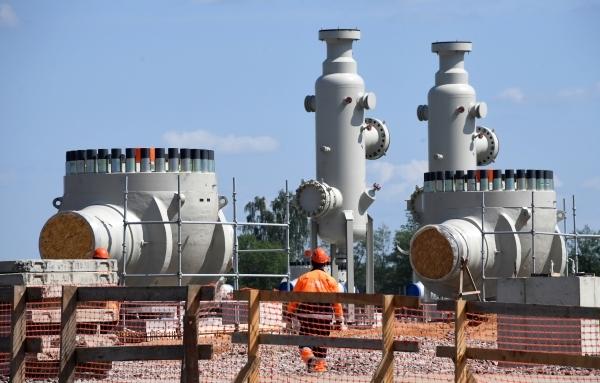 Госдеп: США и Германия достигли соглашения по Северному потоку-2