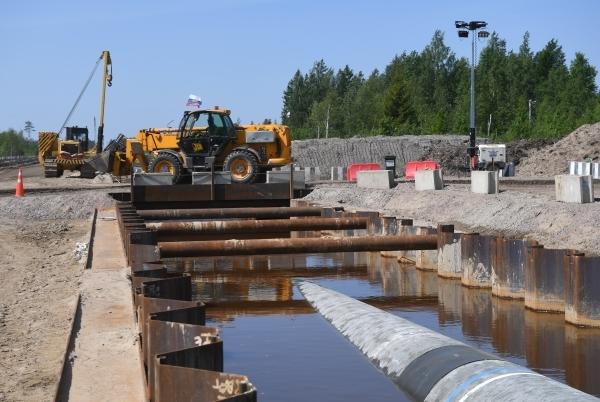 Госдеп вновь подтвердил намерение противостоять достройке Северного потока-2