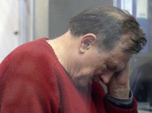 Два года ада. Понасенков рассказал о покровителях историка-расчленителя Соколова