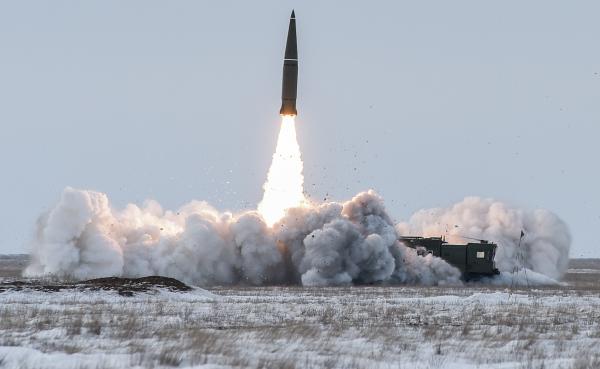 Президент Азербайджана попросил объяснить появление ракеты Искандер-М в арсенале Армении