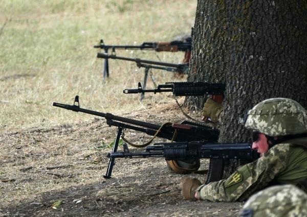 Война сто раз кончится! Украину призвали не рассчитывать на НАТО в Донбассе