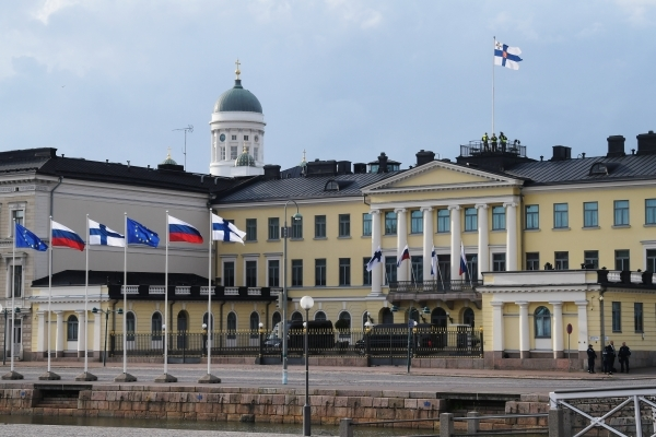 Финляндия ввела режим чрезвычайного положения из-за COVID-19