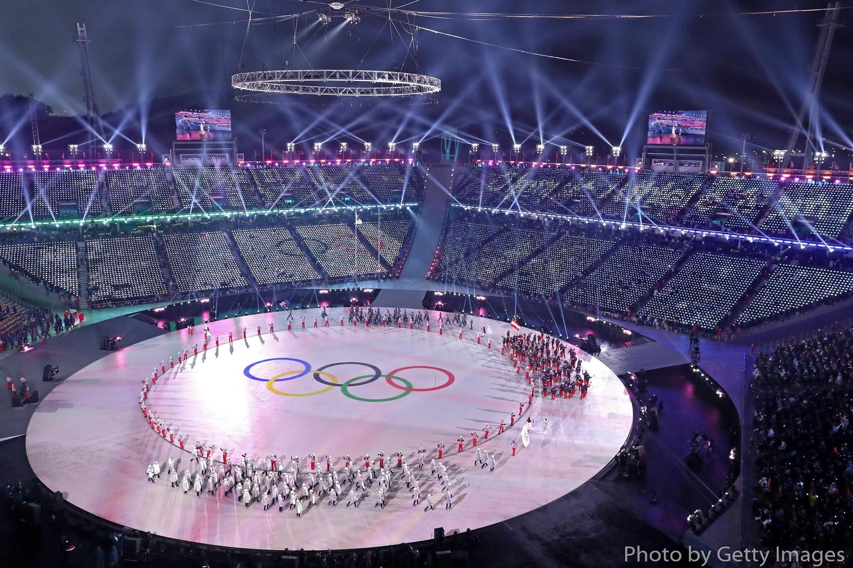 Россия оспорит запрет посещать Путину Олимпийские игры