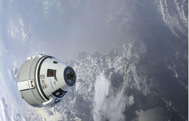 Тестовый запуск корабля Starliner к МКС отменили