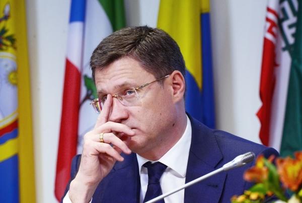Новак высказался о возможности продления сделки ОПЕК