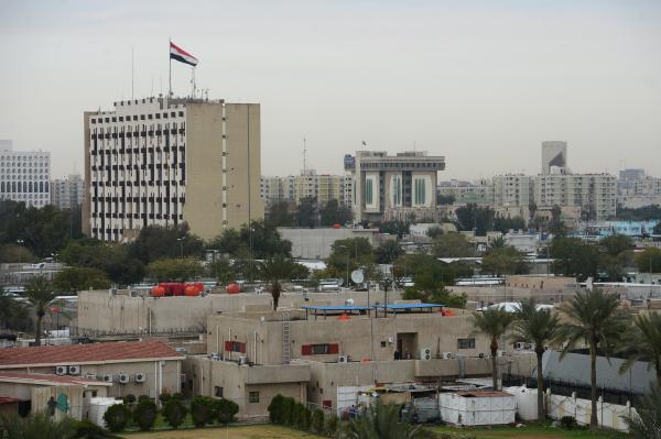 В Армии обороны Изралия опровергли данные о ракетных ударах по Тель-Авиву