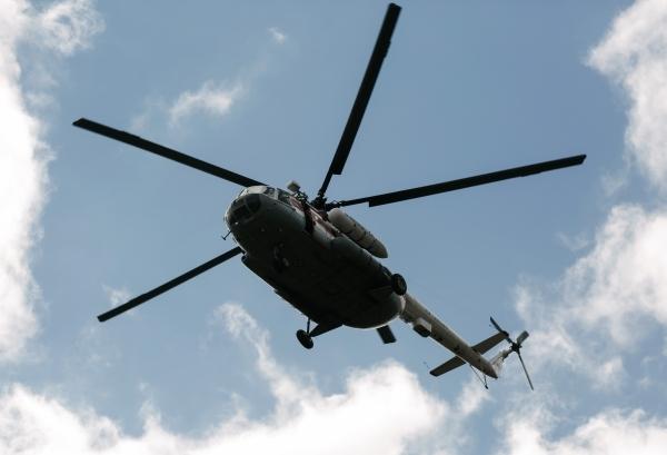 На Камчатке ищут пропавший вертолет Ми-2
