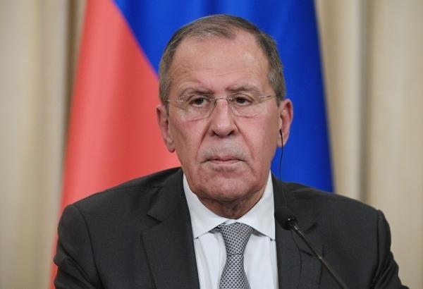 Лавров прокомментировал решение Бразилии по Спутнику V