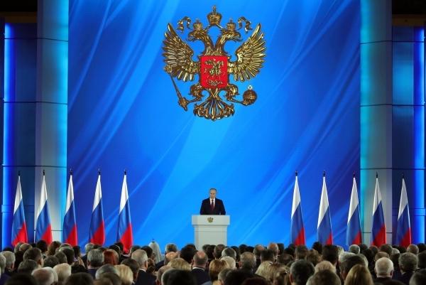 Апрельские тезисы Путина в день рождения Ленина