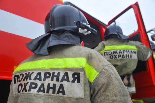 В МЧС заявили о 70% контрафактной пожарно-технической продукции на рынке РФ