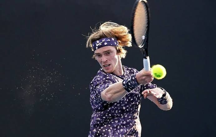 Российские теннисисты установили исторический рекорд на Australian Open