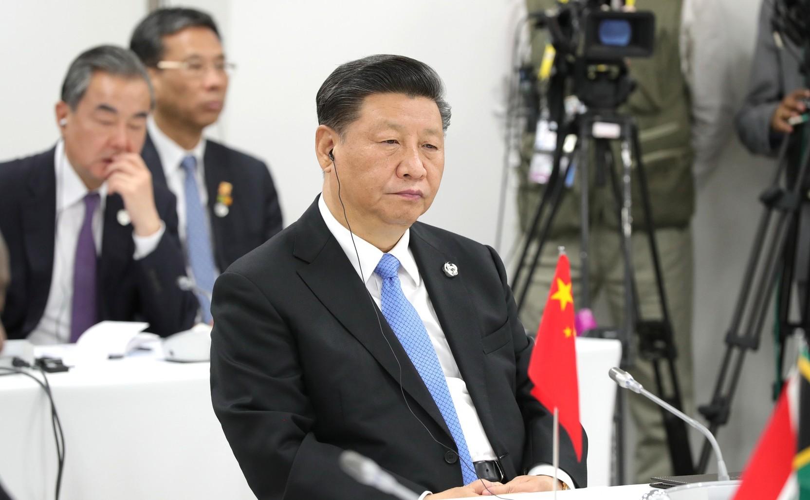 Байден опроверг сообщения об отказе Си Цзиньпина от личной встречи