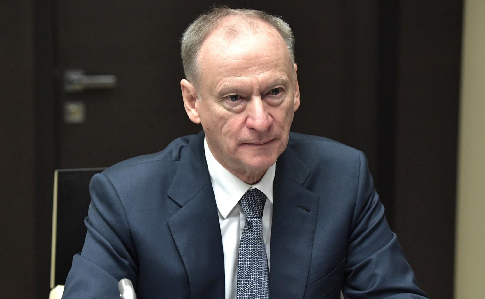 Патрушев и Салливан обсудили подготовку встречи Путина и Байдена