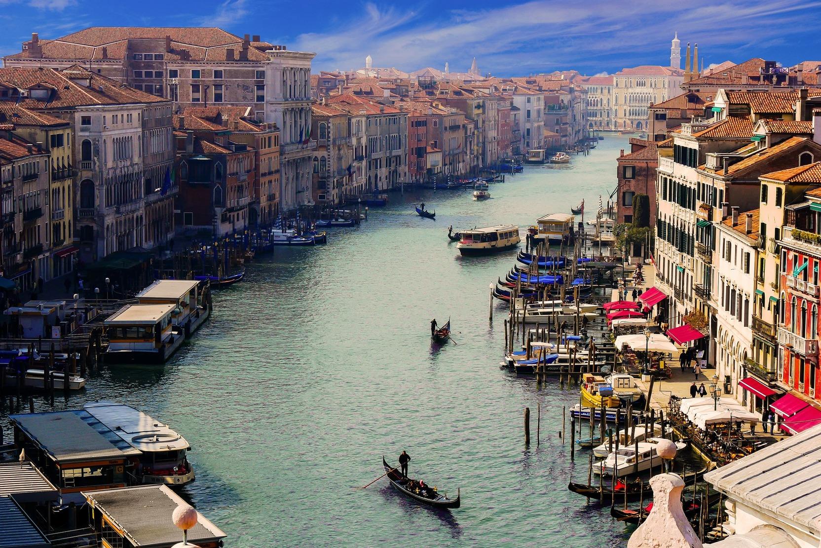В Неаполе стартовал фестиваль российской культуры Вулкан искусств