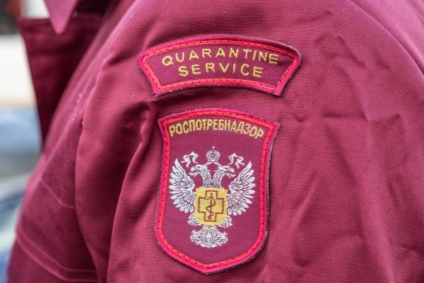 Роспотребнадзор: На съезде депутатов в Новгороде выявили несоблюдение антиковидных мер