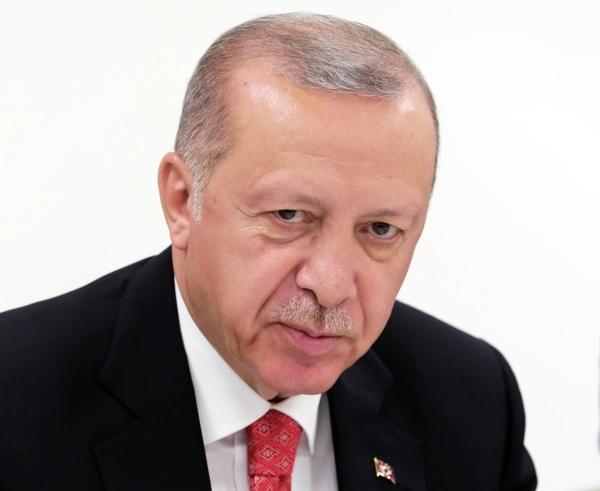 В Турции объявили локдаун