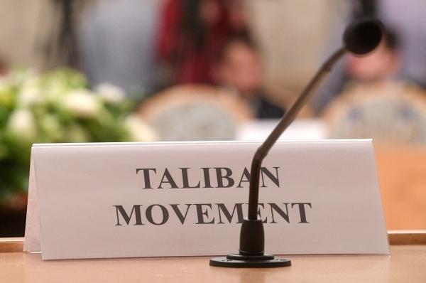 Талибы заявили, что контролируют 90% границы Афганистана