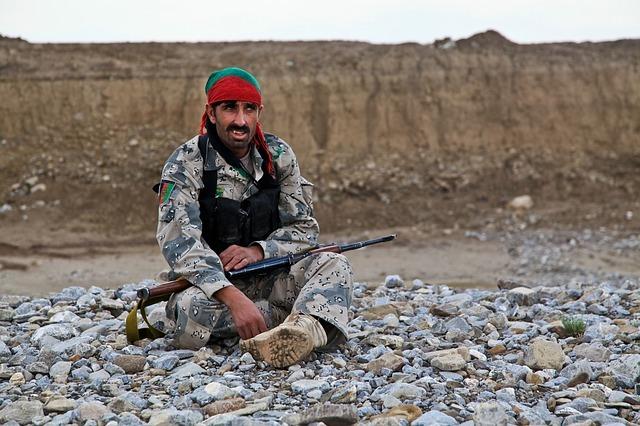 Талибан заявил о захвате 169 районов Афганистана