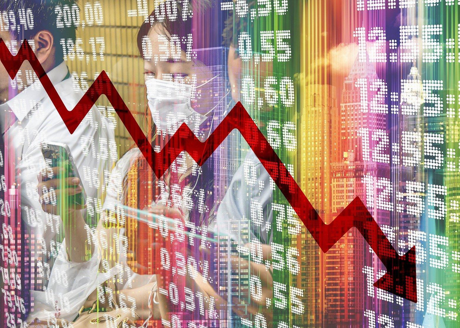 В США заявили о постепенном восстановлении экономики страны