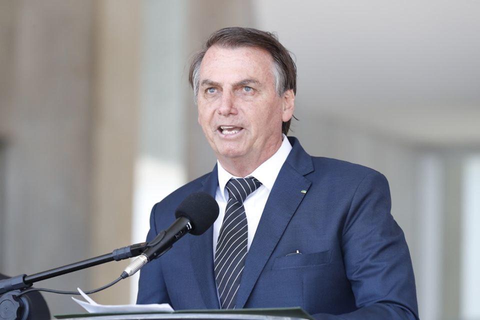 Президент Бразилии позвонил Путину насчёт Спутника V