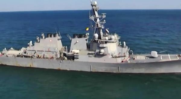 Российские дипломаты призвали американских военных перестать бряцать оружием