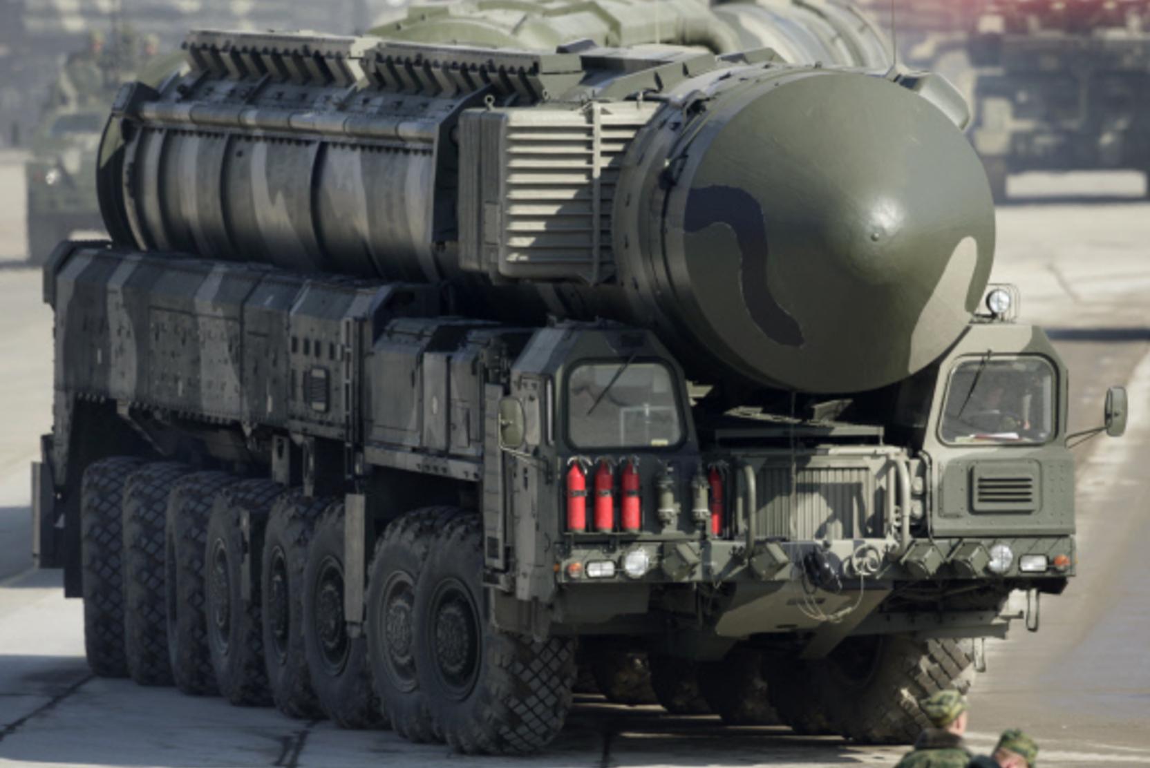 Стратегическое обнуление. Эксперты оценили шансы НАТО против России