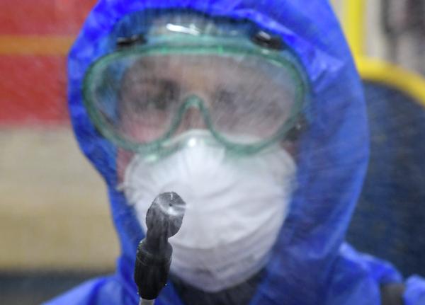 В Подмосковье от коронавируса привились более 660 тысяч человек