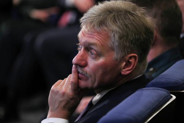 Относимся негативно. В Кремле оценили решение CAS в отношении российского спорта