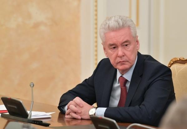 Собянин рассказал о модернизации дорожного хозяйства Москвы