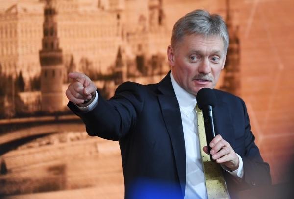 Без меня меня женили. Песков оценил заявление Байдена и Меркель