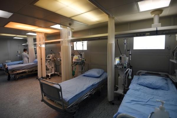 У половины госпитализированных с коронавирусом диагностированы проблемы с сердцем