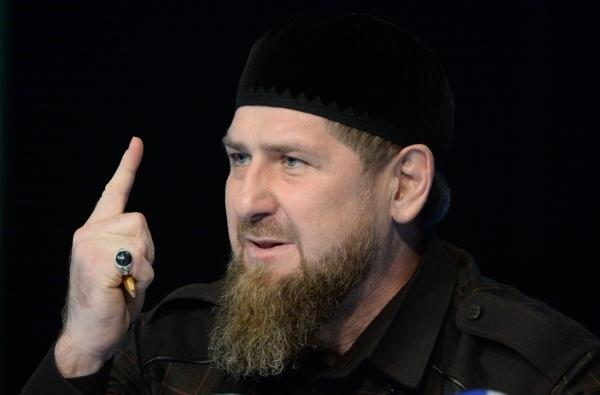 Приемный брат Кадырова назначен замом руководителя Роспотребнадзора