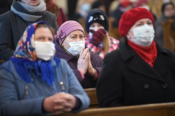 Биолог связала уровень заболеваемости коронавирусом с предстоящей погодой