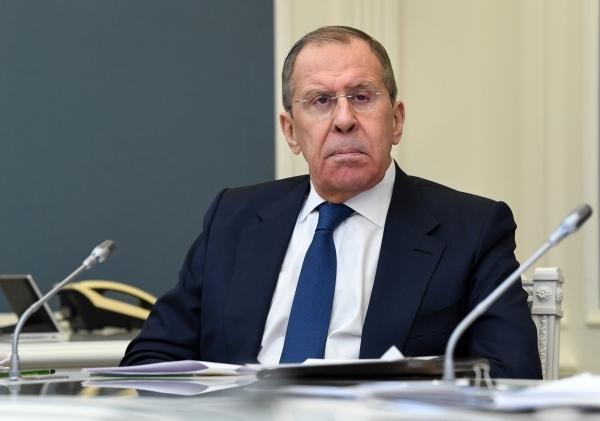 Лавров: Россия готова к обострению отношений с США