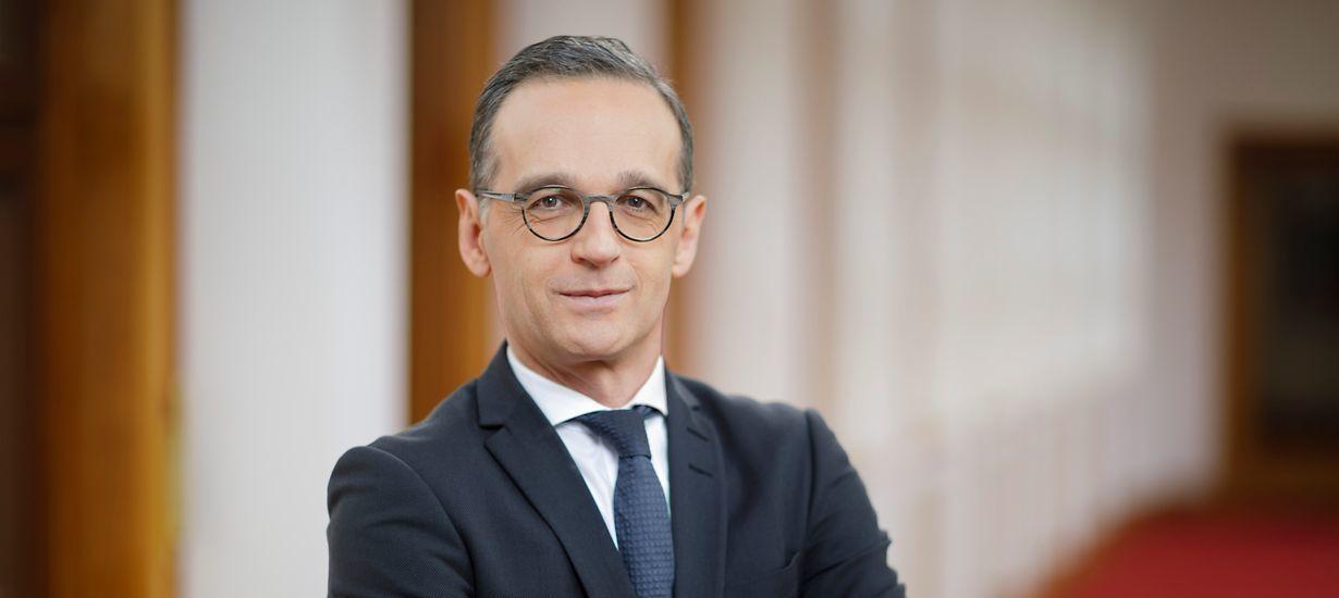 МИД Германии заявил о готовности ЕС к диалогу с Россией