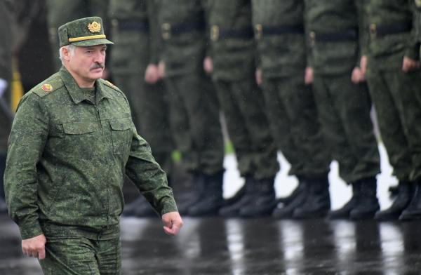 СМИ: Совет ЕС утвердил третий пакет санкций против Белоруссии