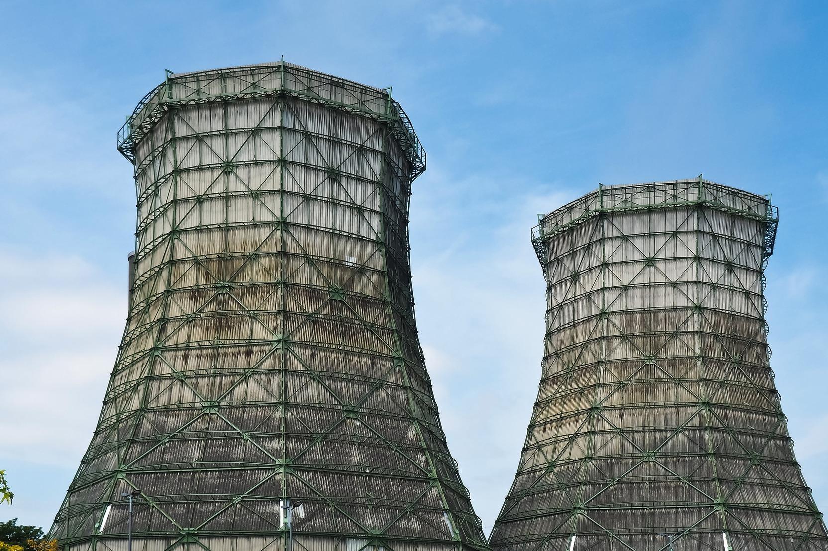 Жители Тамбова остались без тепла и горячей воды после обрушения на ТЭЦ