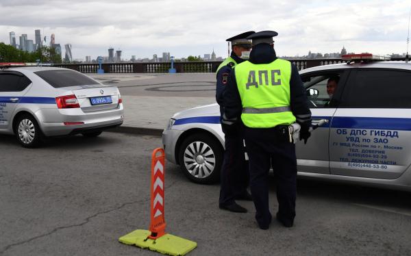 Автомобилистов предупредили о новом штрафе