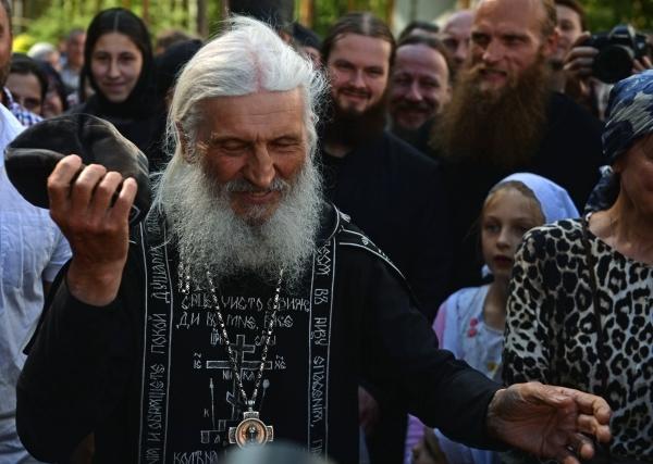 Стали известны подробности обвинений бывшему схимонаху Сергию
