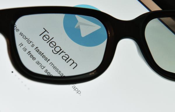 Дуров рассказал, у каких мировых лидеров есть Telegram