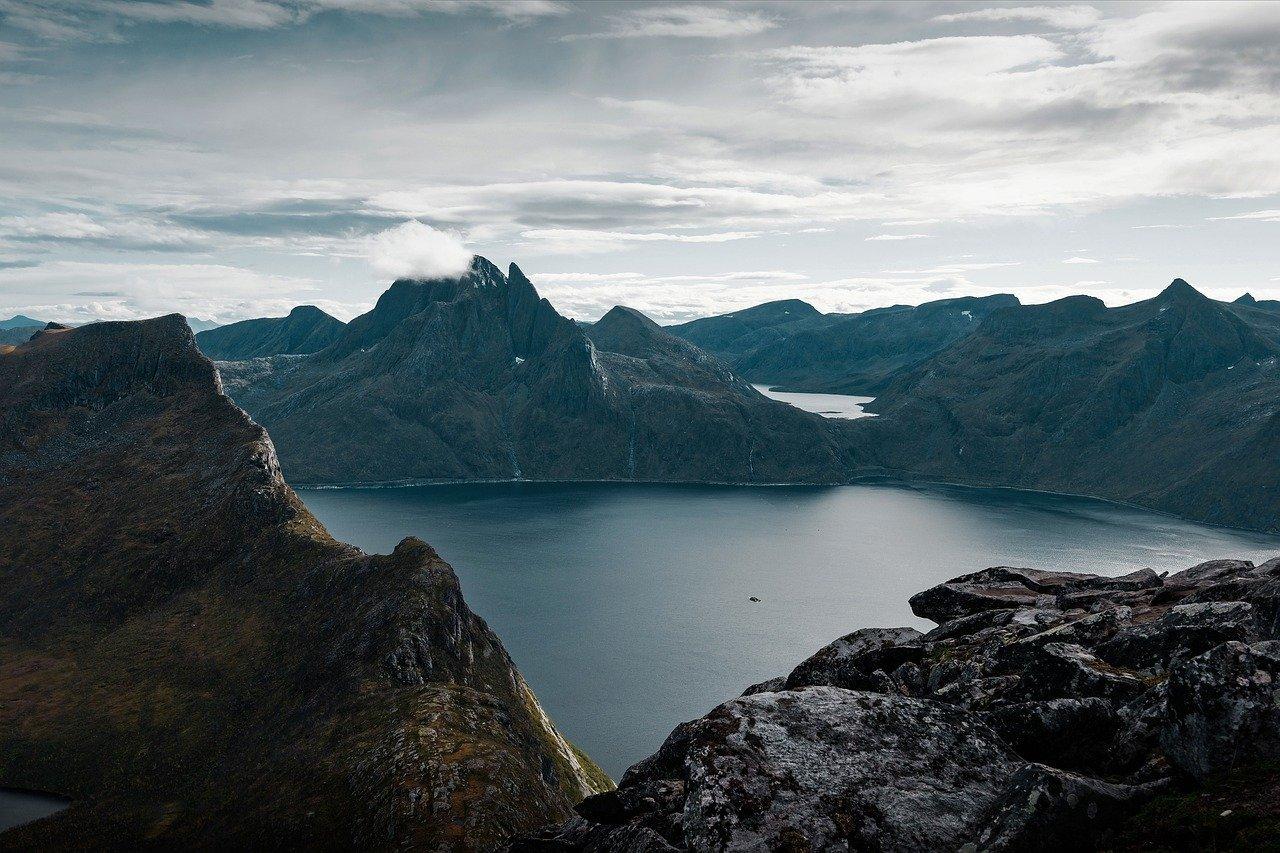 В Норвегии не исключают версию теракта в убийстве прохожих в Конгсберге