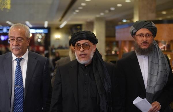 Талибы в очередной раз отложили объявление нового правительства Афганистана