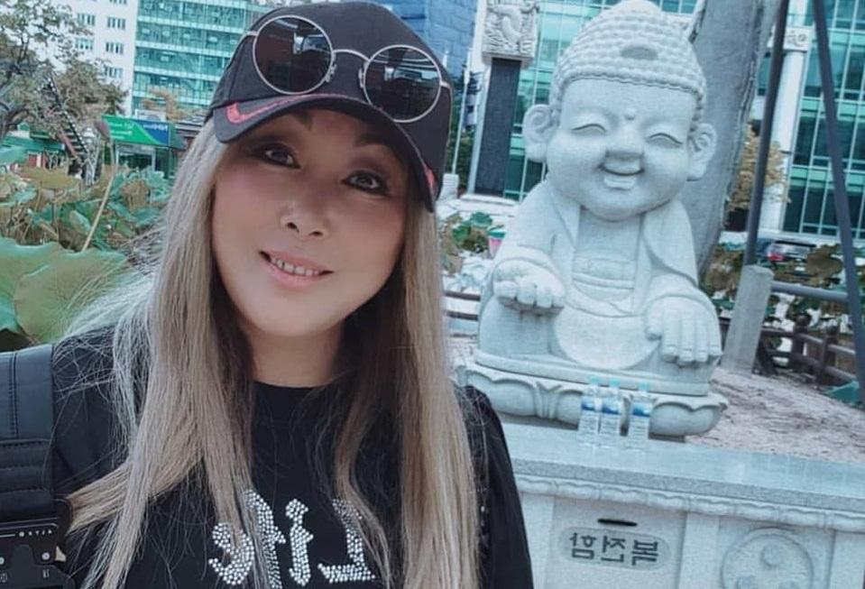 Анита Цой получила звание Народного артиста