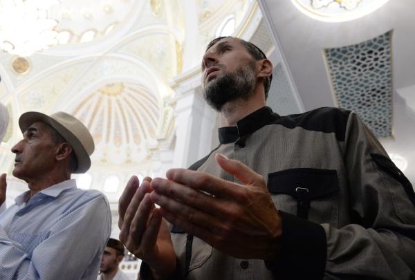 В Берлине построят общий храм для христиан, иудеев и мусульман