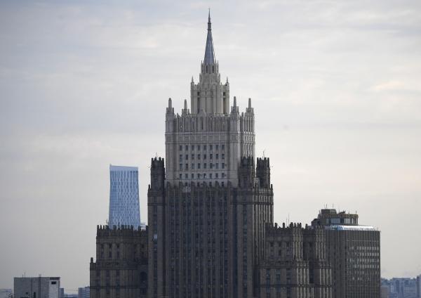 В МИД заявили о готовности России к диалогу с США по Ливии
