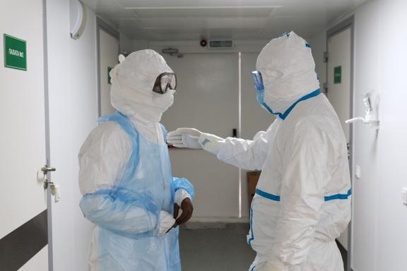 Вирусолог назвал главное условие окончания пандемии COVID-19 в России