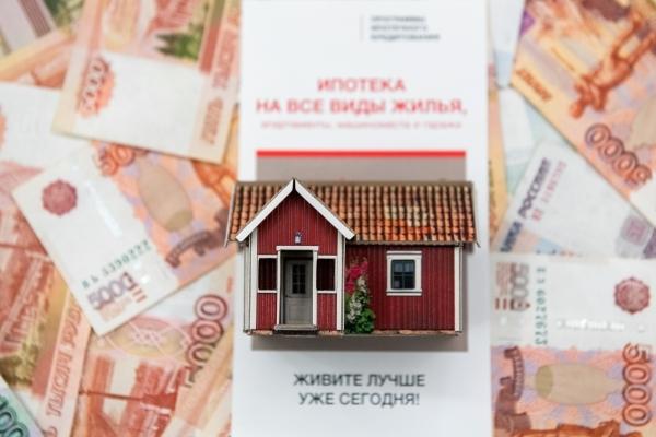 Эксперт прогнозирует рост ипотечных ставок более 10% к концу года