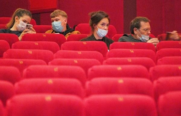 Российский фильм Верните мои руки участвует в американском кинофестивале