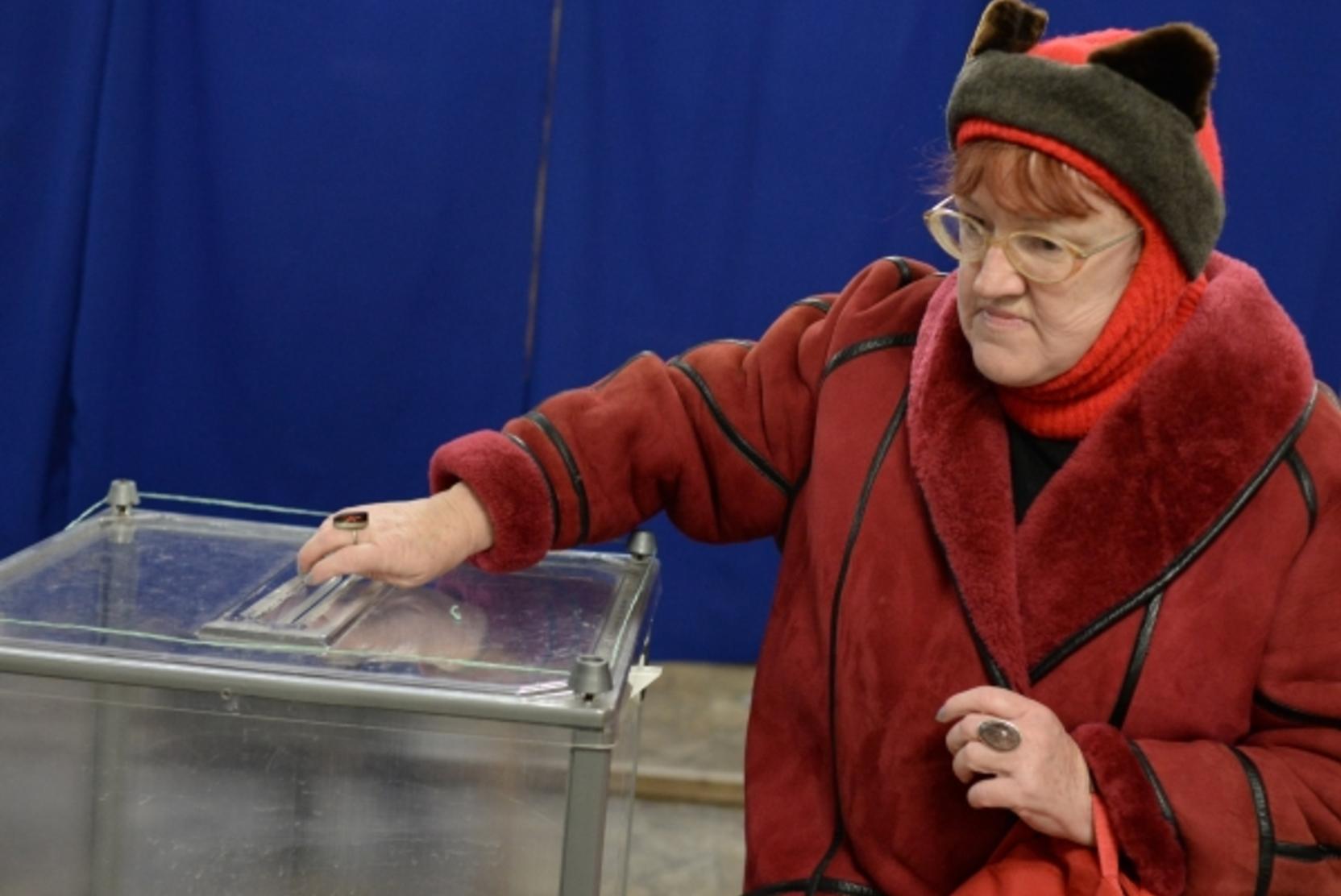 В Госдуме объяснили, как жители Донбасса будут голосовать на выборах РФ