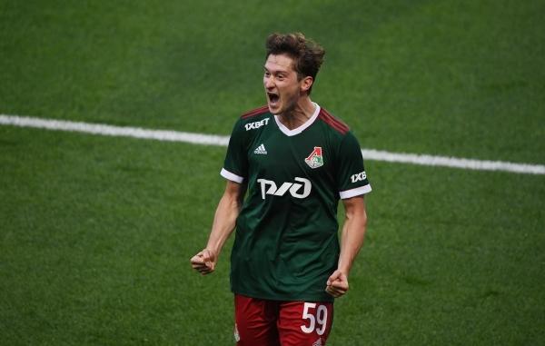 Миранчук прокомментировал свой гол за сборную России на Евро-2020